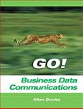 Go! with Business Data Communications 9780131424296