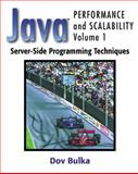 Java Performance and Scalability 9780201704297