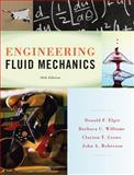 Engineering Fluid Mechanics 10th Edition