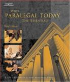 West's Paralegal Today 9781401824297