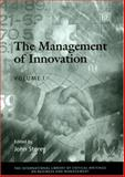 The Management of Innovation 9781843764298