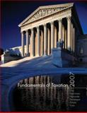 Fundamentals of Taxation with TaxACT 2006 Deluxe 9780073344300