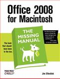 Office 2008 for Macintosh 4th Edition
