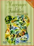 Marriages and Families 9780130104311