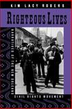 Righteous Lives 9780814774311