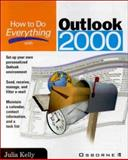 How to Do Everything with Outlook 2000 9780072124316