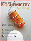 Organic and Biochemistry for Today 9780538734318
