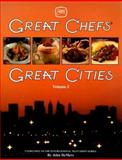 Great Chefs - Great Cities 9780929714318