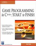 Game Programming in C++ 9781584504320