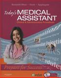 Today's Medical Assistant 9781416044321