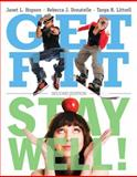 Get Fit, Stay Well! 2nd Edition