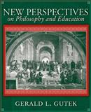 New Perspectives on Philosophy and Education 9780205594337