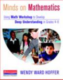 Minds on Mathematics 1st Edition