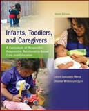Infants, Toddlers, and Caregivers 9780078024351