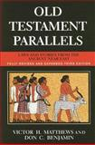 Old Testament Parallels (New Revised and Expanded Third Edition) 3rd Edition