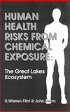 Human Health Risks from Chemical Exposure 9780873714358