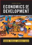 Economics of Development 9780393934359
