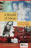 A World of Ideas 9th Edition