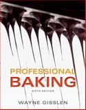 Professional Baking 6th Edition