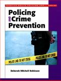 Policing and Crime Prevention