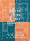 Herbal and Traditional Medicine 9780824754365