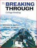 Breaking Through (with MyReadingLab Student Access Code Card) 9780205734368