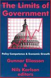 The Limits of Government 9781560004370
