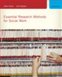 Essential Research Methods for Social Work 2nd Edition