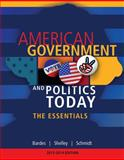 American Government and Politics Today 17th Edition