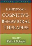 Handbook of Cognitive-Behavioral Therapies 3rd Edition