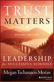 Trust Matters 2nd Edition