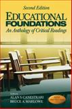 Educational Foundations 2nd Edition