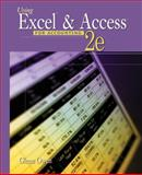 Using Excel and Access for Accounting 9780324594393