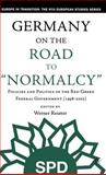 Germany on the Road to Normalcy 9781403964397