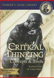The Miniature Guide to Critical Thinking Concepts and Tools 9780985754402