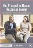 The Principal As Human Resources Leader