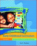 Early Childhood Curriculum 9780131704404