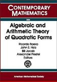 Algebraic and Arithmetic Theory of Quadratic Forms 9780821834411