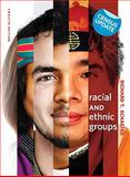 New Mysoclab with Pearson Etext - For Racial and Ethnic Groups 9780205004416