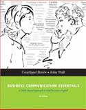 Business Communication Essentials 4th Edition