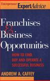 Franchises and Business Opportunities 9781891984419