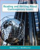 Reading and Writing about Contemporary Issues 1st Edition