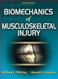 Biomechanics of Musculoskeletal Injury 2nd Edition