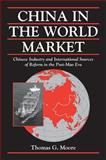 China in the World Market 9780521664424