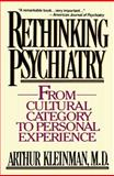 Rethinking Psychiatry 1st Edition