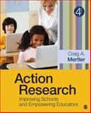 Action Research 4th Edition