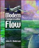 Modern Compressible Flow 3rd Edition