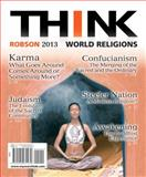 Think World Religions 2nd Edition