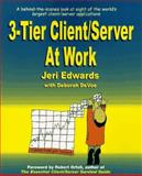 Three-Tier Client - Server at Work 9780471184430