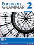 Focus on Grammar 2 with Myenglishlab 4th Edition